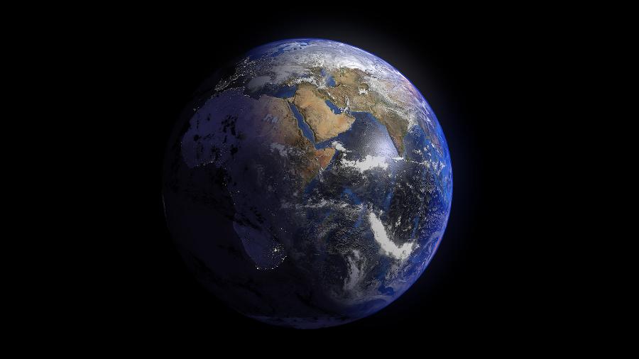 Earth Blender MarketEarth Blender Market - Latest world satellite images