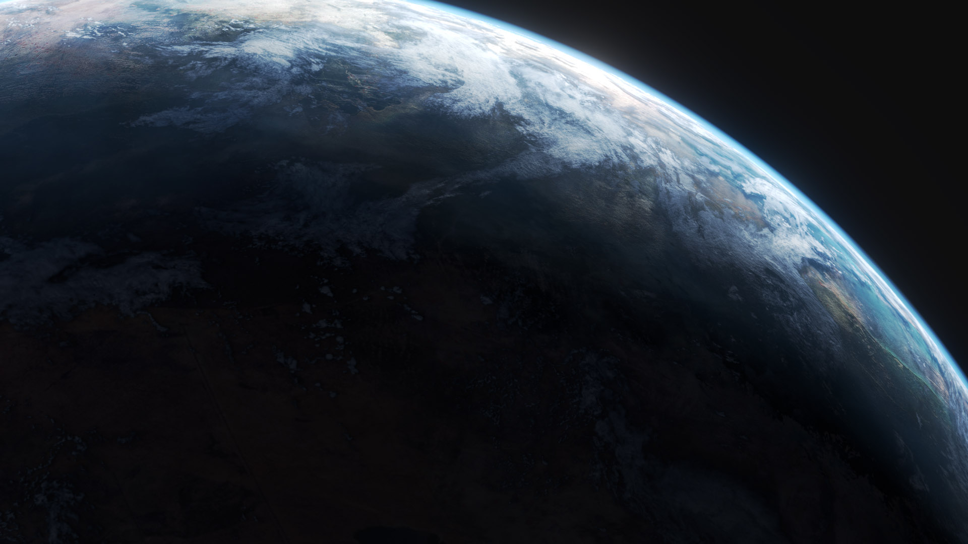 Space VFX Elements : The Ultimate Guide To Creating The Galaxy In Blender