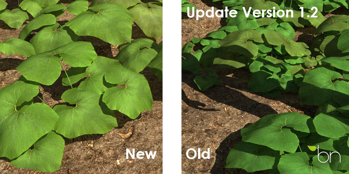 BN-combined shrub Update 1.2 -5