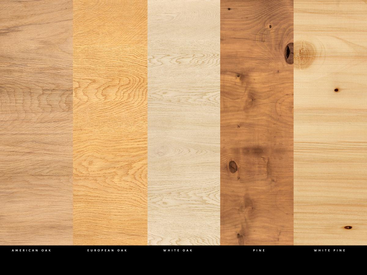 Pro Materials Interiors