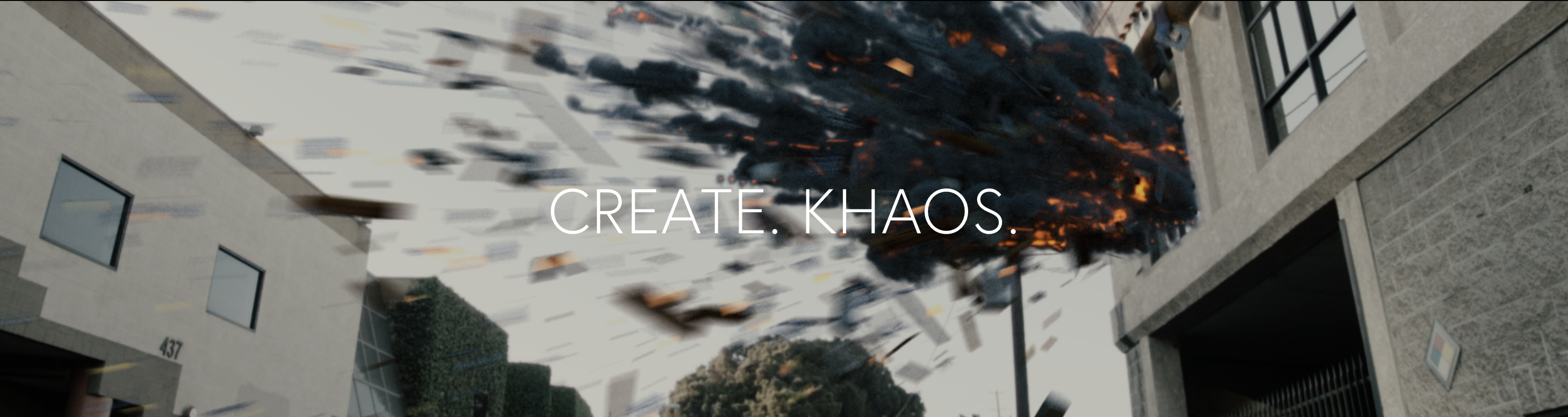 KHAOS: Ultimate Explosion Add-on