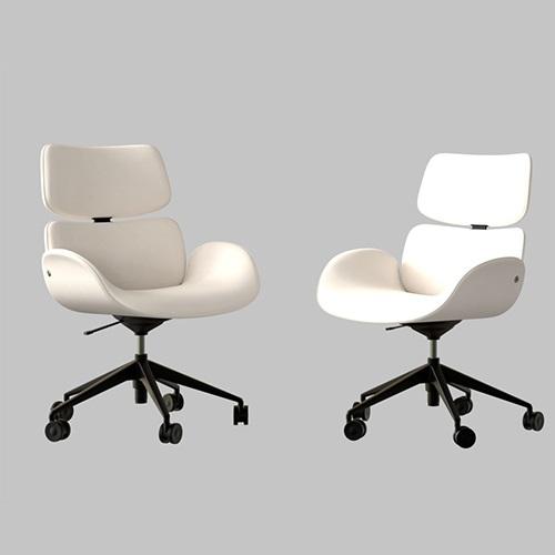 Chair Roche Bobois Cento Office Armchair Blender Market