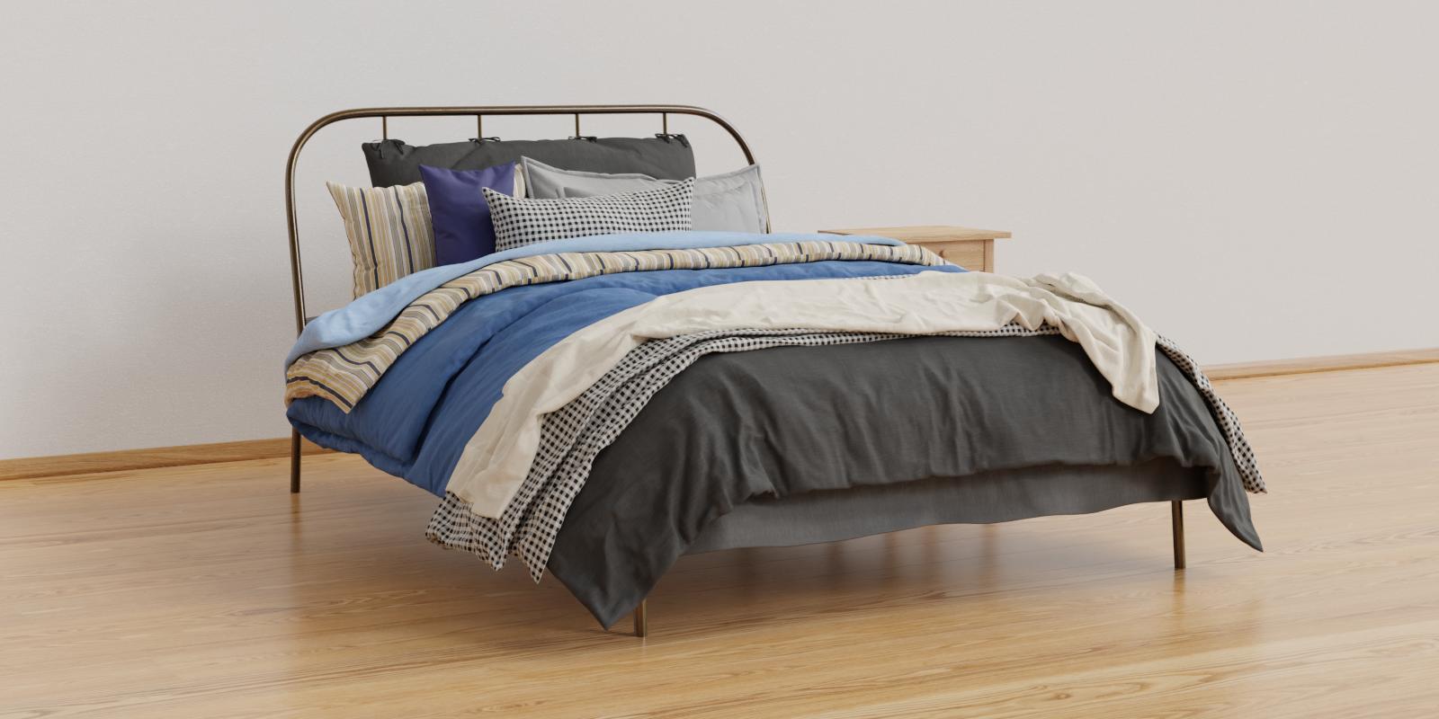 دقيق سرج يندم Kopardal Bed Frame Cabuildingbridges Org