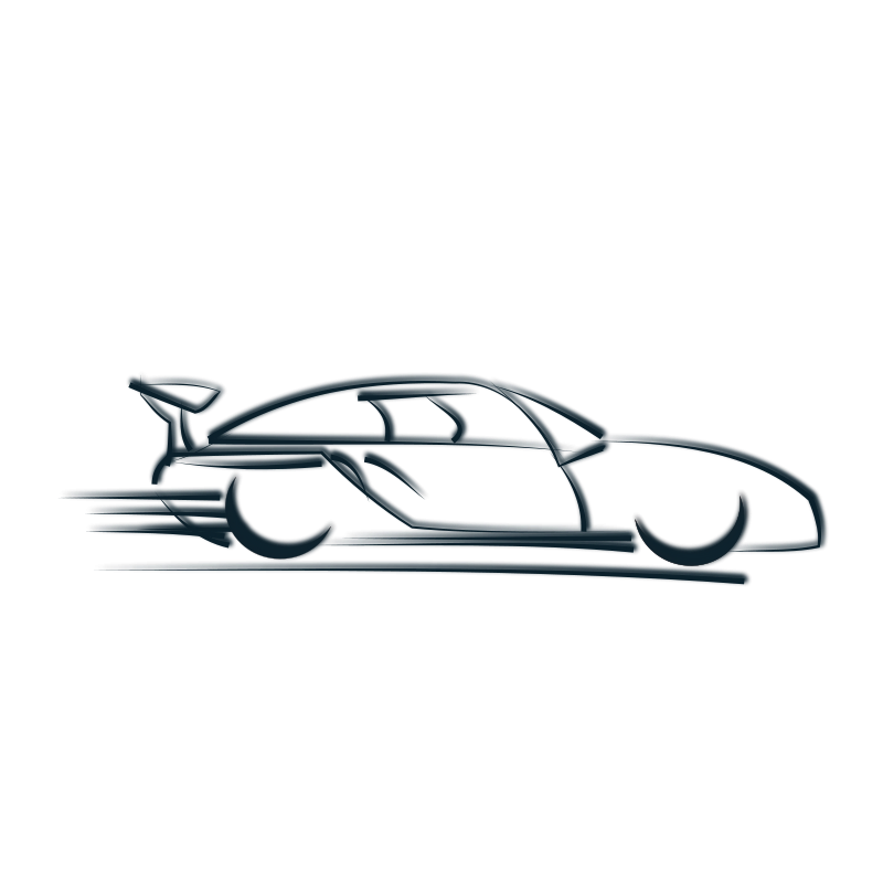 Free Clipart: Car icon |  netalloy