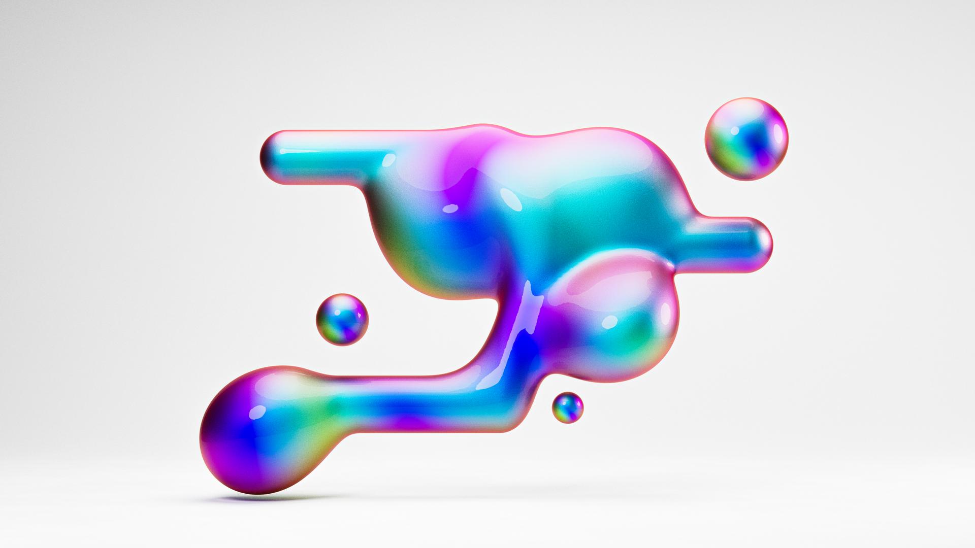Blender实时渲染材质预设Realtime Materials v3版本下载