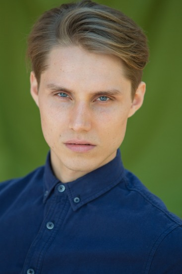 David Rose - Actors Headshots