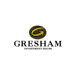 Gresham Advisory Partners Ltd - Corporate Headshots Photography Session