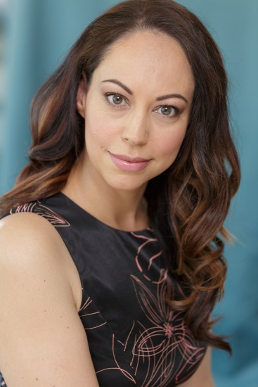 Alitia Harnisch - Actors Headshots Photography Session