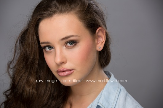 Katherine Langford - Actors Headshots Photo Session
