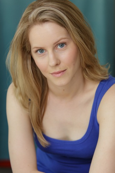 Ellin Sears - Actors Headshots Photography Session