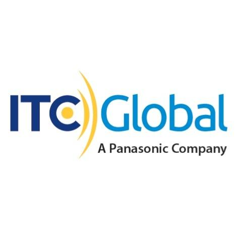 ITC Global - Corporate Headshots Photography Session