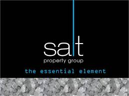 Salt Property - Corporate Team Photo