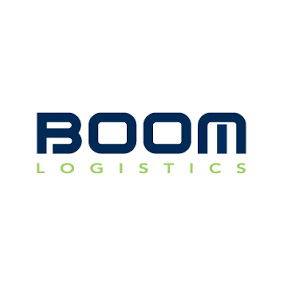 Boom Logistics - Corporate Headshots Photography Session