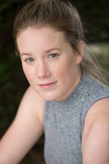 Claire Beckett - Actors Headshots