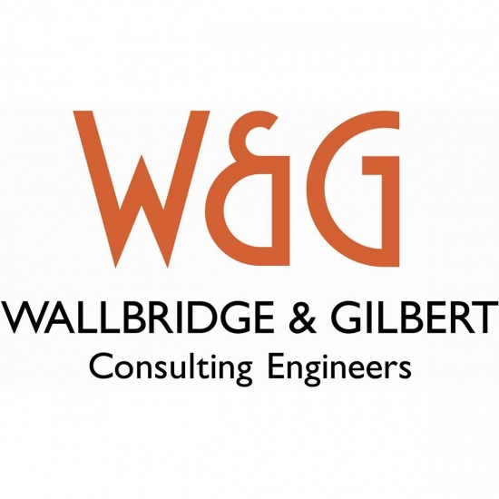 Wallbridge and Gilbert - Candid Corporate Headshots Session - March 2017