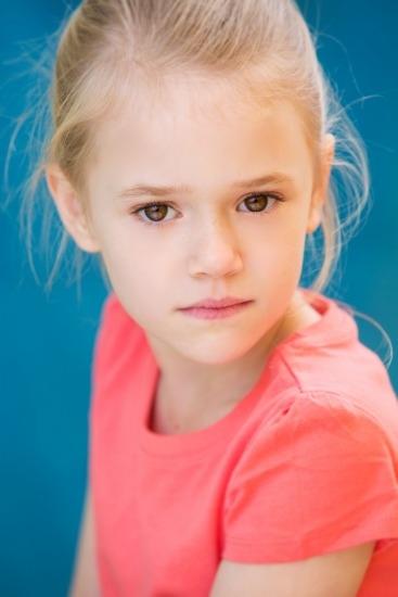 Amelia Wakelam - Actors Headshots Photography Session