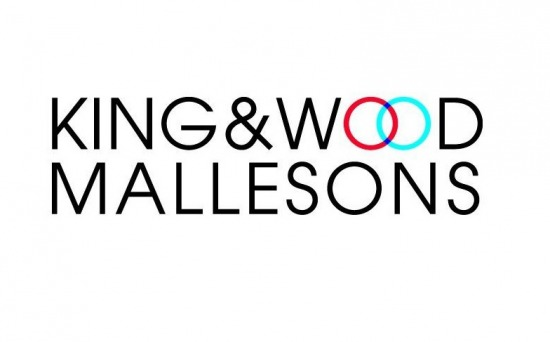 King & Wood Mallesons - Corporate Headshots Session - May 2015