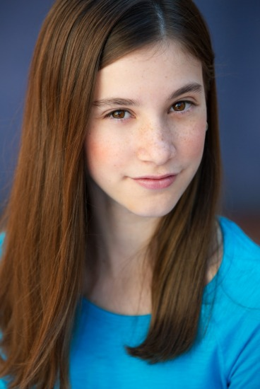 Niah Panton - Actors Headshots