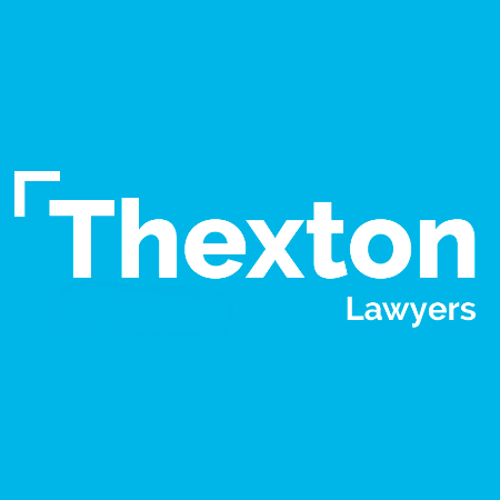 Thexton Lawyers - Corporate Headshots Photography Session