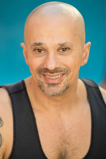 Ian Bolgia - Actors Headshots Photography Session