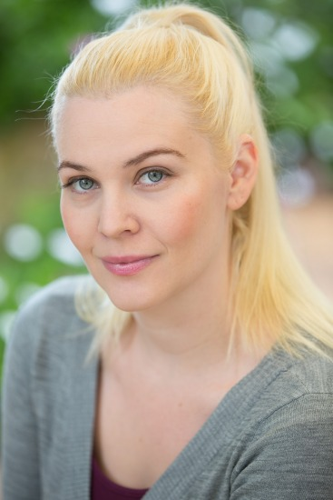 Candice Callaghan - Actors Headshots Photography Session