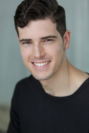 Jay Peardon - Actors Headshot Photography Session