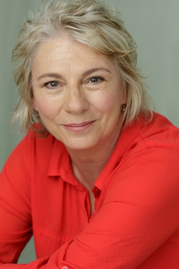 Sharon Menzies - Actors Headshots Photography Session