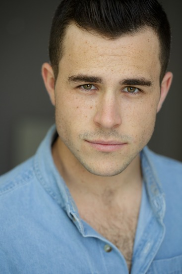 Sam Welsh - WAAPA MT - Headshots Session