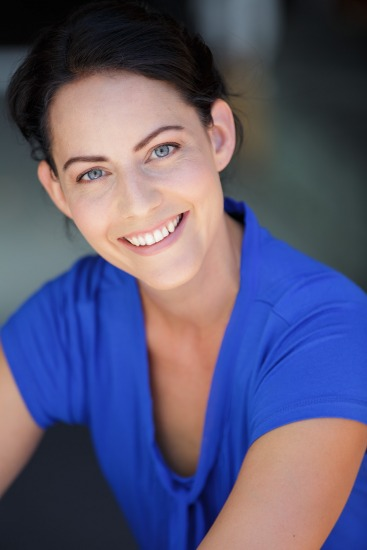 Wanita Gentile  - Actors Headshots Photography Session