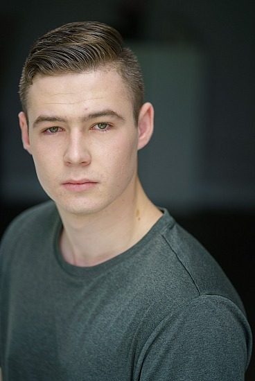 Declan - Actors Headshots Photography Session
