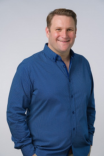 John G - Profile Headshots Sessions