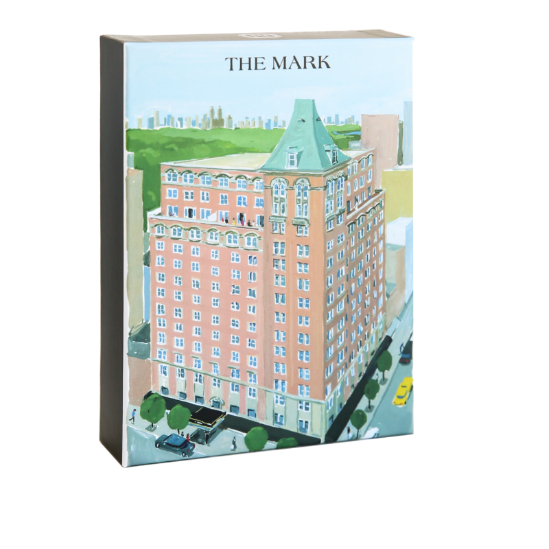 The Mark Jigsaw Puzzle