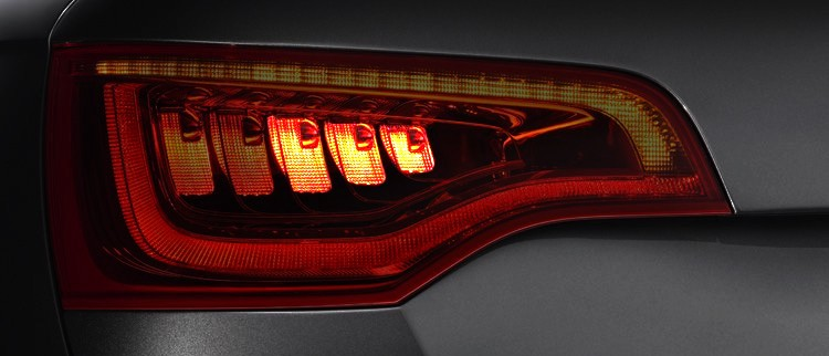 variable brake lights
