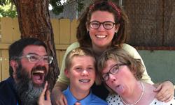 The O Family