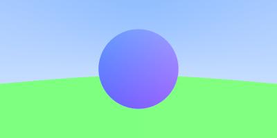 'Purple/Green'