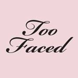 @toofaced's profile picture