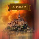 @applifam's Profile Picture