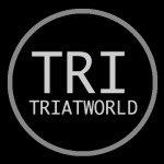 @triatworld's Profile Picture