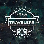@teamtravelers's Profile Picture