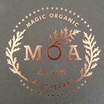 @magicorganicapothecary's Profile Picture
