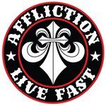 @afflictionclothing's profile picture on influence.co
