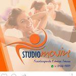 @studiomovin_pilates's Profile Picture