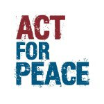 @actforpeace's Profile Picture
