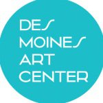 @desmoinesartcenter's Profile Picture