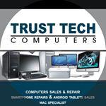 @trusttech1's Profile Picture