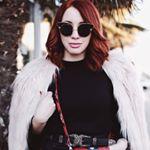 @gingerellica's Profile Picture