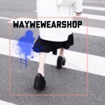 @waywewearshop's Profile Picture