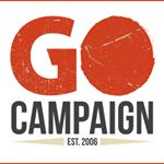 @gocampaign's profile picture on influence.co