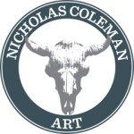 @nicholascolemanart's Profile Picture