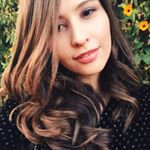 @angelicamoreno's Profile Picture